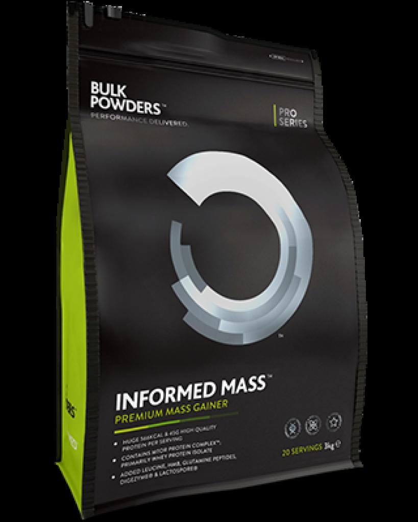 informed-mass