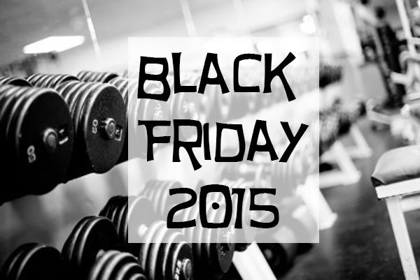 black friday protein