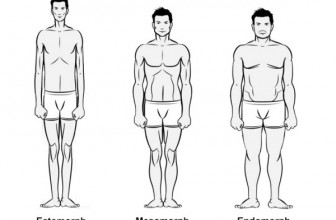 What's My Body Type ? Ectomorph, Mesomorph or Endomorph