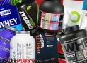 Top 10 Best Whey Protein Powders 2018