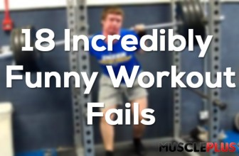 18 Incredibly Funny Workout Fails