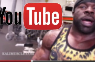 5 Of The Best Big Arm Workouts On youTube